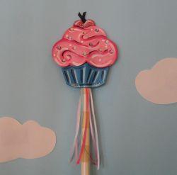 Cupcake wand 1