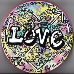 Doodle love002